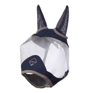 LeMieux Armour Shield Protector Half Fly Mask With Ears