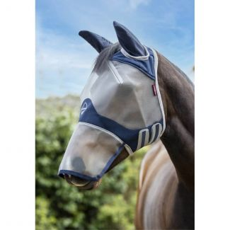 LeMieux Armour Shield Pro Ears & Nose Full Fly Mask