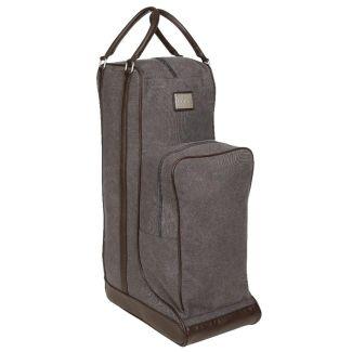 LeMieux Luxury Canvas Boot Bag - Chelford Farm Supplies