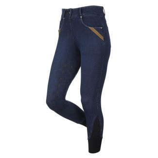 LeMieux Ladies Denim Breeches