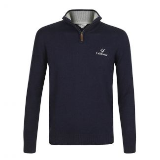LeMieux Mens Monsieur Jumper