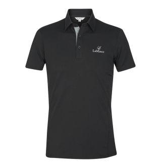 LeMieux Mens Monsieur Polo Shirt