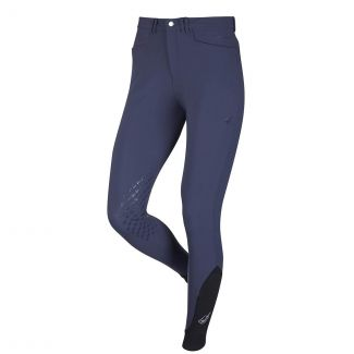 LeMieux Mens Monsieur Knee Grip Breeches