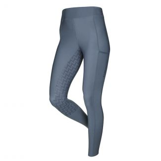 LeMieux Ladies Activewear Pull On Breeches