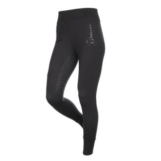 LeMieux Ladies Activewear Pull On Seamless Breeches