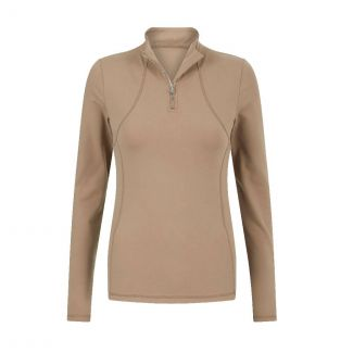 LeMieux Ladies Liberte 1/4 Zip Baselayer - Chelford Farm Supplies