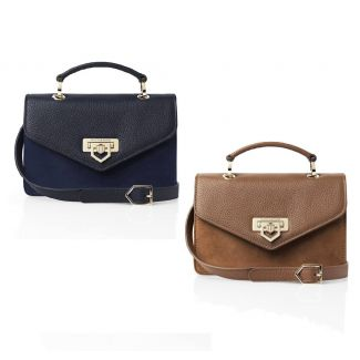 Fairfax & Favor Ladies Loxley Mini Cross Body Bag