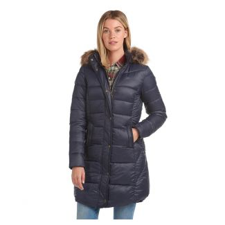 Barbour Ladies Jamison Quilted Jacket