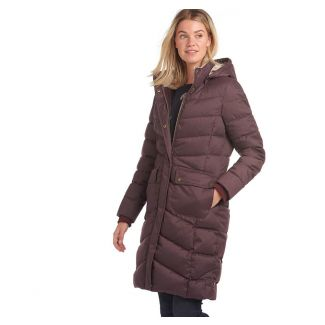 Barbour Ladies Kingston Quilted Jacket
