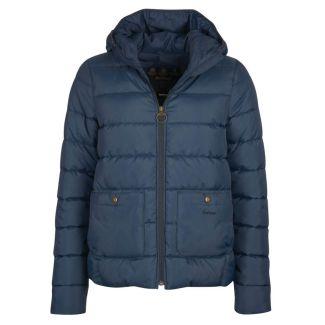 Barbour Ladies Oaktree Quilt Jacket | Chelford Farm Supplies