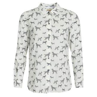 Barbour Ladies Safari Shirt