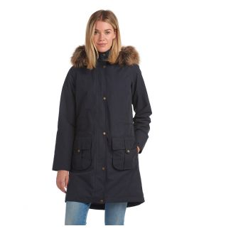 Barbour Ladies Lynn Waterproof Jacket