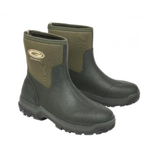 Grubs Midline 5.0 Neoprene Boot Green