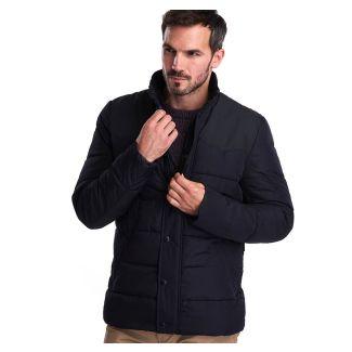 Barbour Mens Stevenson Quilted Jacket