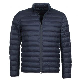 Barbour Mens Penton Quilted Jacket - Cheshire, UK