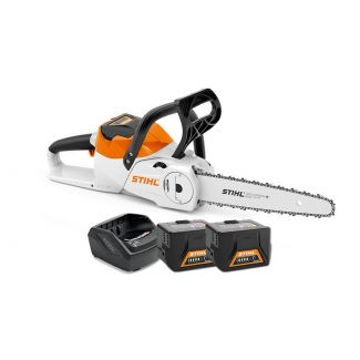 Stihl MSA120CB Battery Chainsaw Bundle - Cheshire, UK