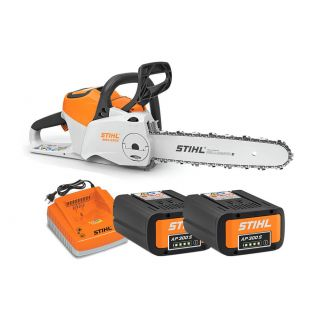 Stihl MSA220CB Commercial Battery Chainsaw Bundle - Cheshire, UK