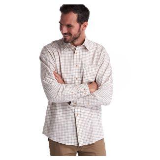 Barbour Mens Field Tattersall CC Shirt - Cheshire, UK