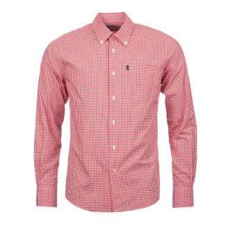 Barbour Mens Leonard Tailored Fit Shirt - Cheshire, UK