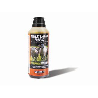 Nettex Multi Lamb Rapid