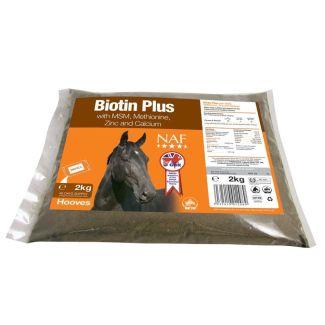 NAF Biotin Plus Refill 2kg
