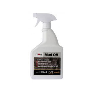 NAF Mud Off Spray 750ml - Chelford Farm Supplies