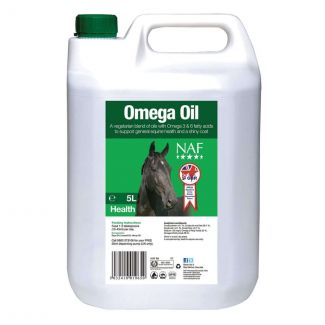 NAF Omega Oil - Chelford Farm Supplies