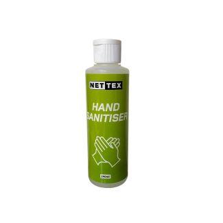 Nettex Hand Sanitiser Gel 240ml - Chelford Farm Supplies
