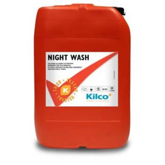 Kilco Night Wash