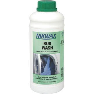 NIKWAX Rug Wash Waterproof Protector - Chelford Farm Supplies