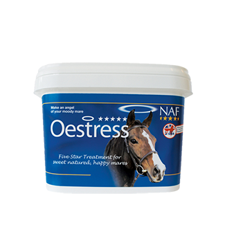 NAF Oestress 5 Star 500g