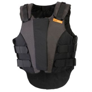 Airowear Ladies Outlyne Body Protector Black / Graphite