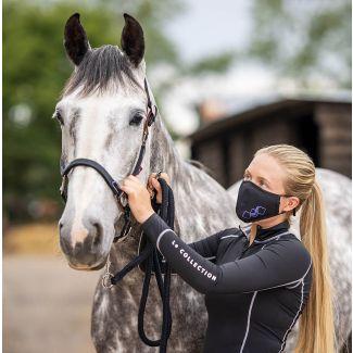 LeMieux Reusable Protective Face Mask