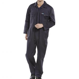 Beeswift Click Boiler Suit | Chelford Farm Supplies