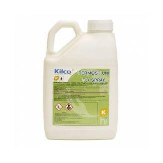 Kilco Permost Ready To Use Fly Spray 5 litre