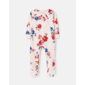 Joules Baby Peter Rabbit Zippy Babygrow