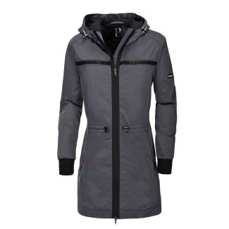 Pikeur Ladies Yve Waterproof Parka Jacket