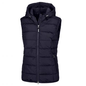 Pikeur Ladies Zena Quilted Waistcoat - Chelford Farm Supplies
