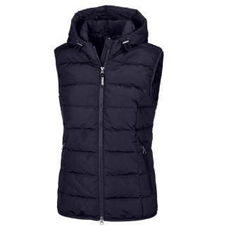 Pikeur Ladies Zena Quilted Waistcoat - Chelford Farm Supplies