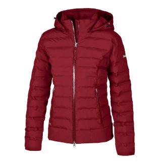 Pikeur Ladies Mathea Waterproof Quilted Jacket - Chelford Farm Supplies