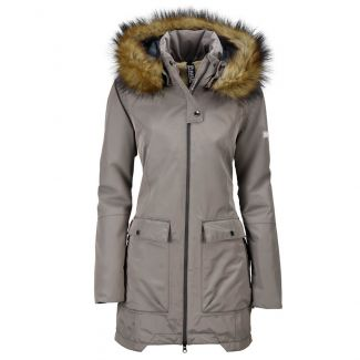 Pikeur Ladies Corvina Waterproof Parka Coat