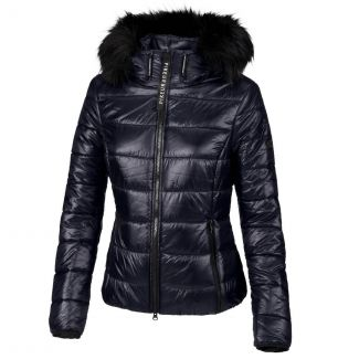 Pikeur Ladies Karry Quilted Jacket - Chelford Farm Supplies