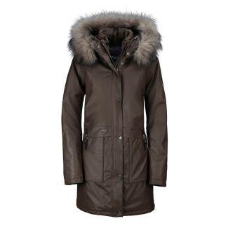 Pikeur Ladies Beverly Waterproof Parka Coat