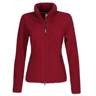 Pikeur Ladies Liva Fleece Jacket - Chelford Farm Supplies