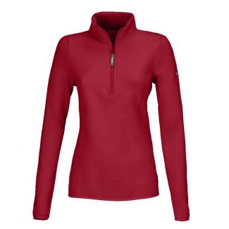 Pikeur Ladies Sila Polartec Functional Shirt - Chelford Farm Supplies