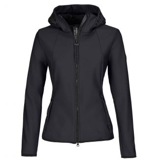 Pikeur Ladies Kendra Softshell Jacket - Chelford Farm Supplies