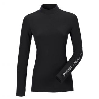 Pikeur Ladies Kleo Functional Long-Sleeved Shirt - Chelford Farm Supplies