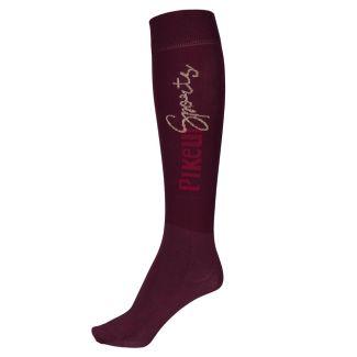 Pikeur Ladies Knee Sports Socks