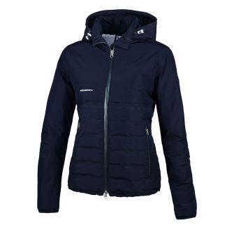 Pikeur Ladies Bonija Waterproof Quilted Jacket