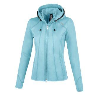 Pikeur Ladies Janny Hooded Jacket
